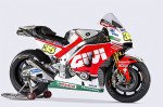 LCR Honda, moto 2016